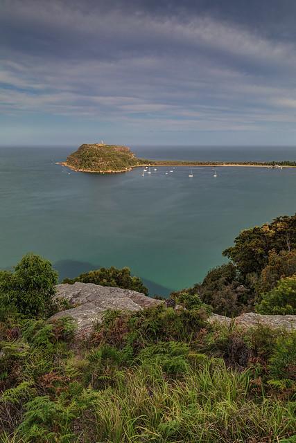 Next: Barrenjoey Head