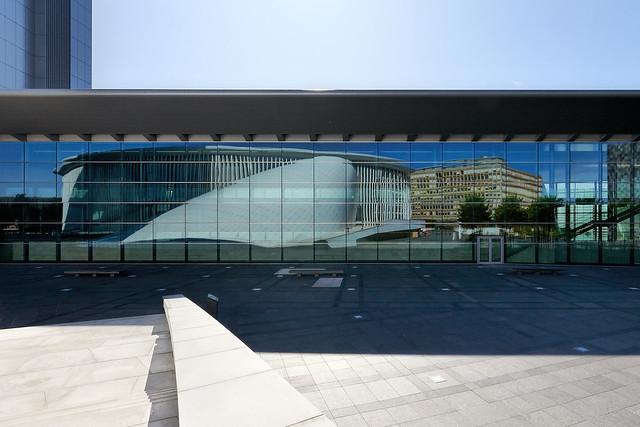 Philharmonie - Luxembourg