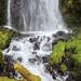 Funneling Falls