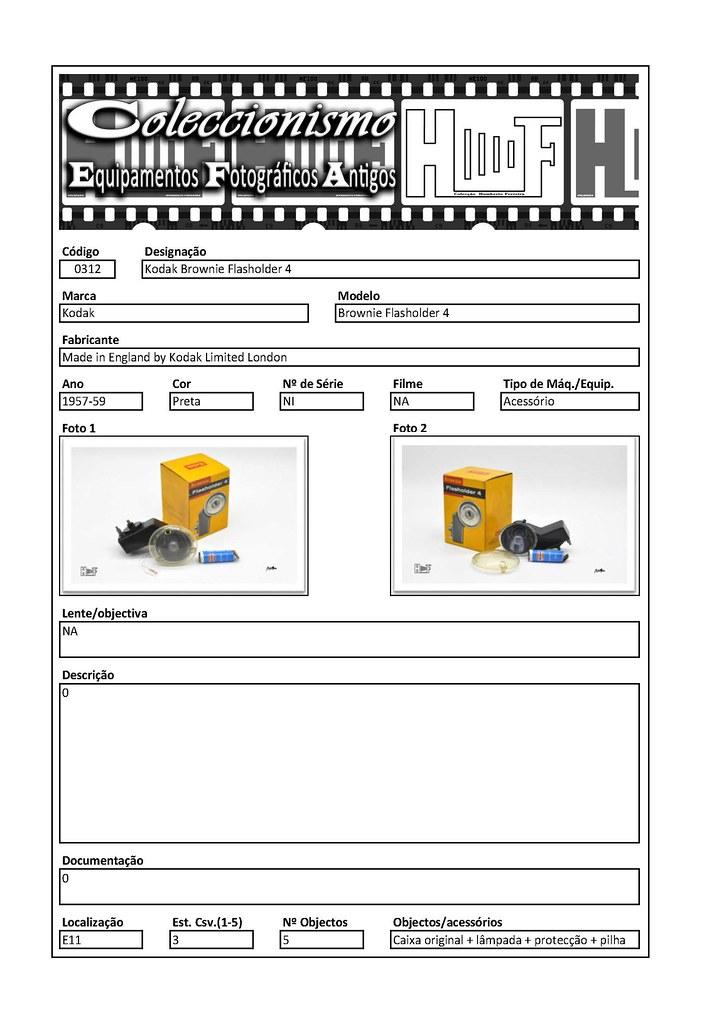 Inventariação da colecção_0312 Kodak Brownie Flasholder 4