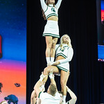 UCA College Nationals 2019 - D1A Coed