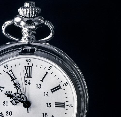 Pocket Watch 1   by andysnapper1