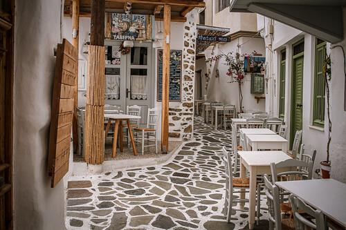 Naxos - Grecia | by maticallone