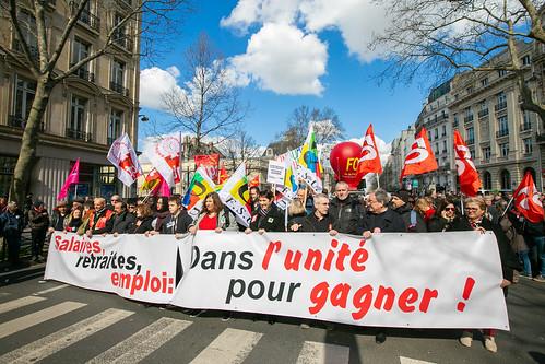 19032019manifestation à Paris037
