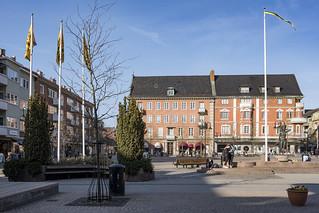 20190329 torget i Hassleholm 0440 | by News Oresund