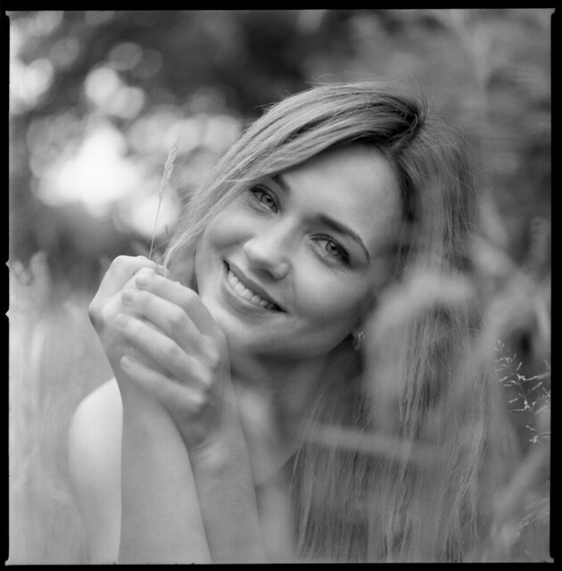 Hasselblad 120mm Portrait | To follow the Hasselblad theme -… | Flickr