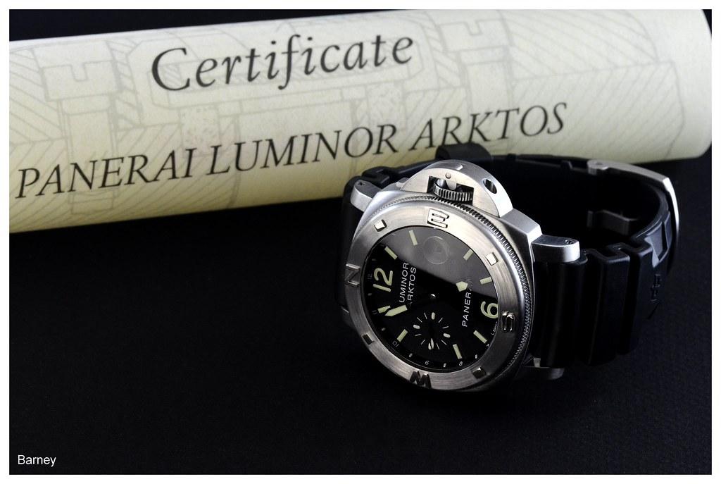 Vos montres en édition limitée et numérotée 45749597485_90becd7d0c_b