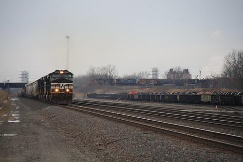NS 9695 - Gary IN   by tcamp7837