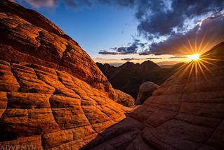 Yant Flat Sunstar | by IntrepidXJ