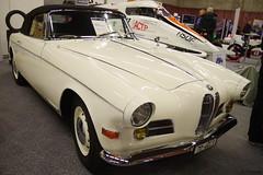1958 BMW 503 Cabrio Serie 2 _a