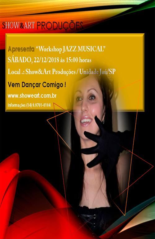 WorkJazzMusical