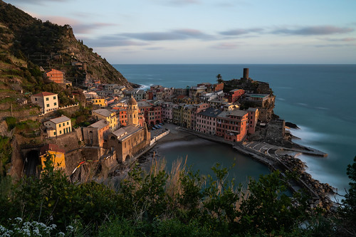 Vernazza | by gorimaxx