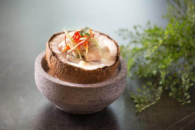 Island Ceviche