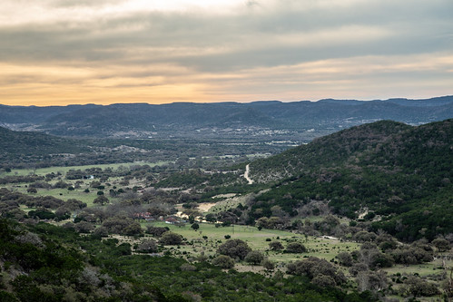 Sunrise Hill Country Trail | by Delfino Photography