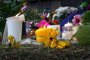 Christchurch Weeps.... | by Bernard Spragg