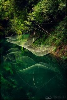 Fishing Nets | by Maciek Gornisiewicz