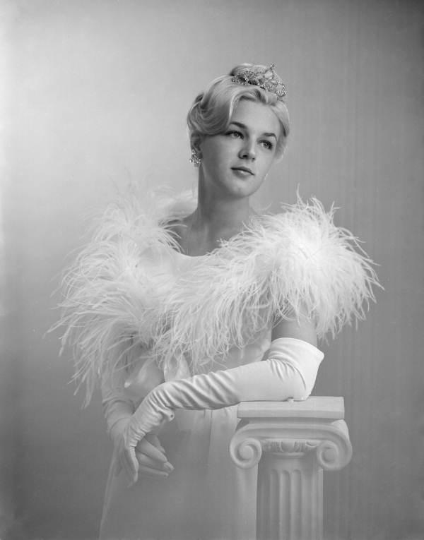 Portrait of Bonnie Vonck - Tallahassee
