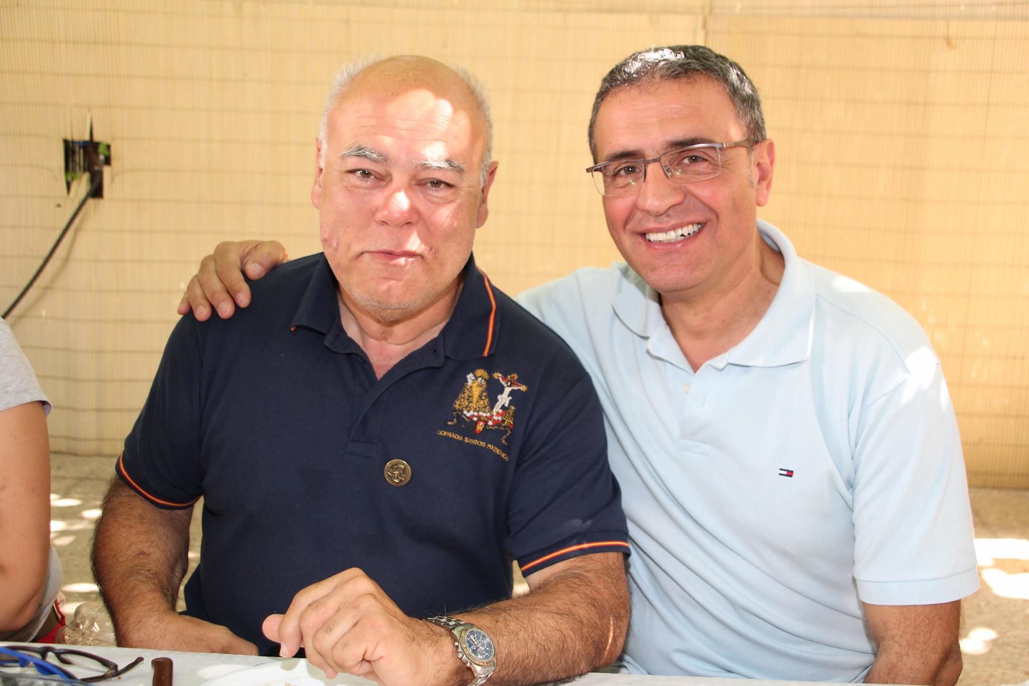 (2018-06-23) Almuerzo Costalero - Javier Romero Ripoll (21)