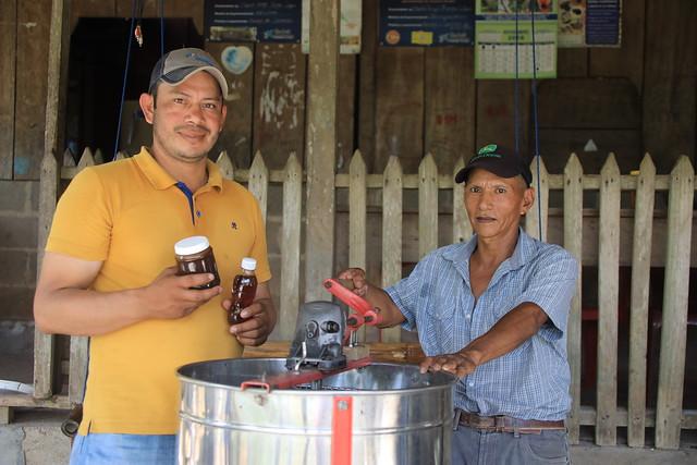 Fernando José Picado: he visto los resultados