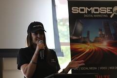 Rachelle Going Bold - Co-founder