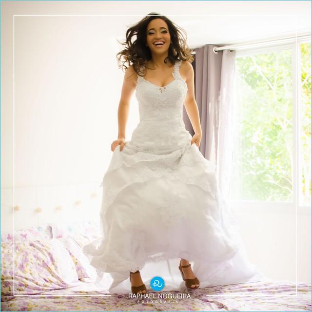 Fotógrafo de Casamento - Raphael Nogueira