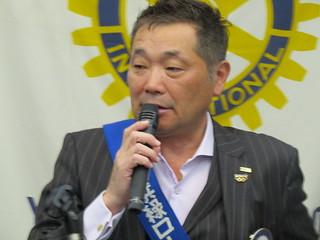 20190320_2367th_023 | by Rotary Club of YOKOAHAMA-MIDORI