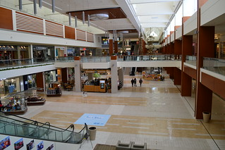 Southdale Center, Edina, MN | by mplstodd