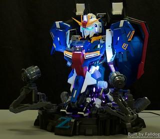 BSC Zeta Gundam Bust 21 | by MT Falldog