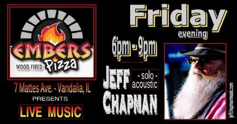 Jeff Chapman 4-5-19
