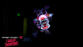 Five Nights at Freddy's VR: Help Wanted | by PlayStation.Blog