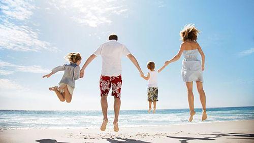 5 Manfaat Liburan untuk Kesehatan Fisik dan Mental