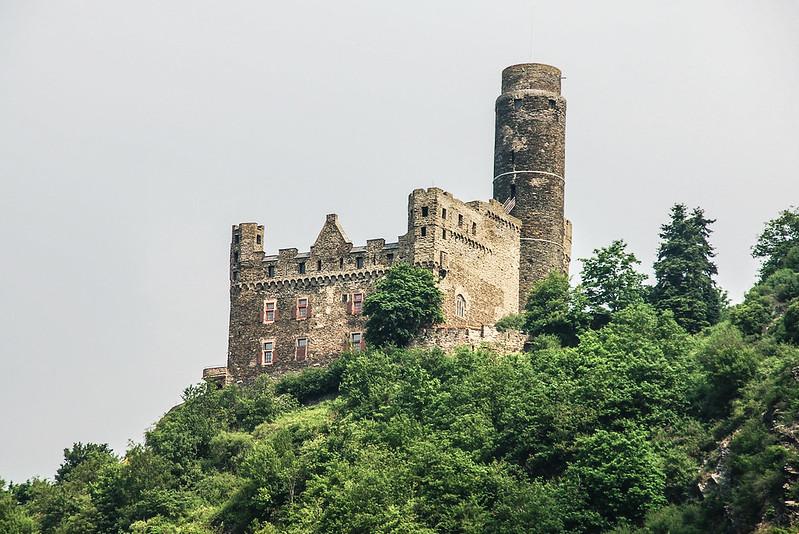 鼠堡(Burg Maus) 3