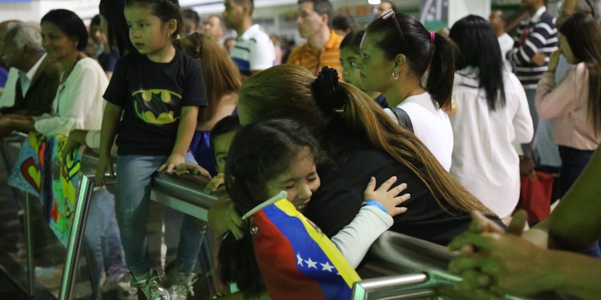 Plan Vuelta a la Patria: Política social en beneficio del pueblo venezolano