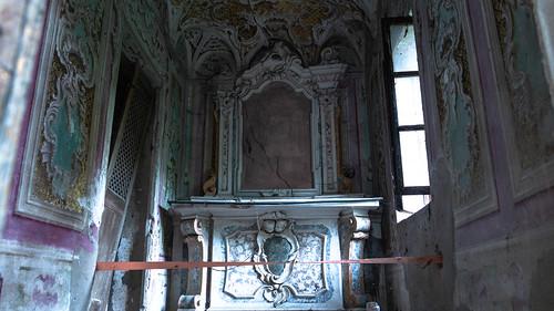 Chapel | by Broken Window Theory