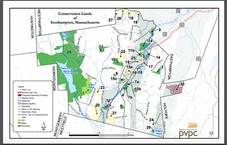 Town of Southampton Conservation Lands | by Dogtrax
