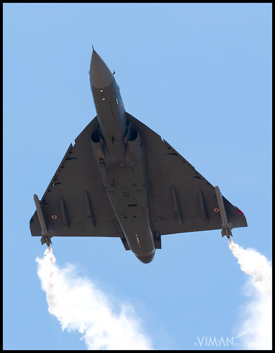 Tejas @ LIMA '19   by Viman Photography
