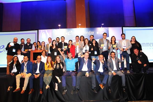 eCommerce Day Guatemala 2019