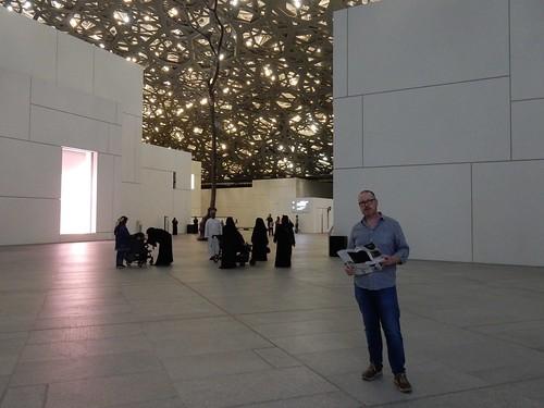 Louvre Abu Dhabi - 2