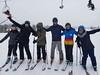 Ski lessons with Flickreenos by pratikpatelcs