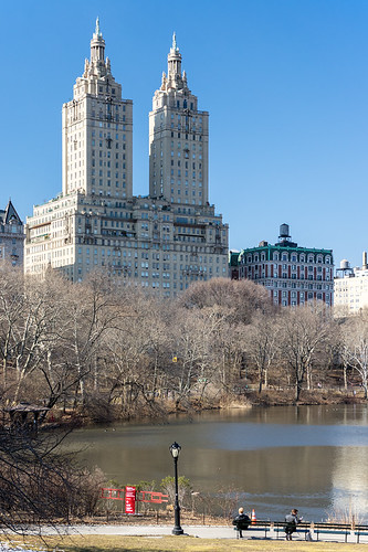 New York City / San Remo | by Aviller71