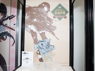 [WF2019W] animete cafe  (04) | by wata1219