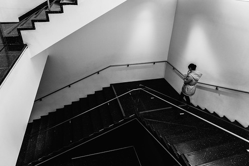 Stairs| NY