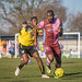 Corinthian-Casuals 0 - 3 Margate