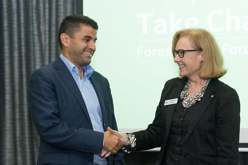 Foresighting Forum 2019 | by energyconsumersaustralia