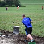 Eidg. Hornusserfest 2018 Walkringen C-Mannschaft