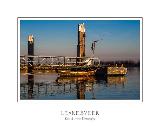 Lexkesveer