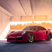 ANRKY Wheels - Porsche 991TT - AN24 SeriesTWO Render by anrkywheels