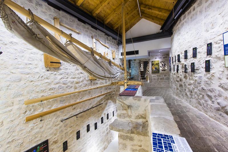 Betina Museum of Wooden Shipbuilding