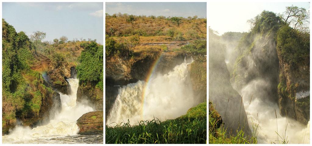 Murchsion Falls, Uganda