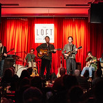 Wed, 13/02/2019 - 9:26pm - The Cactus Blossoms Live at The Loft at City Winery, 2.13.19 Photographer: Gus Philippas